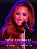 VEVO Presents: Demi Lovato - An Intimate Performance