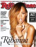 Rolling Stone Magazine [Spain] (March 2013)