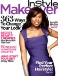 Jennifer Hudson on the cover of Instyle Makeover (United States) - September 2010