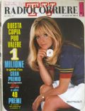 Radiocorriere TV Magazine [Italy] (17 August 1969)