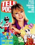 Tele Poche Magazine [France] (21 November 1988)