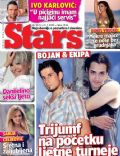Stars Magazine [Croatia] (31 July 2009)