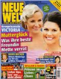 Neue Welt Magazine [Germany] (30 June 2010)