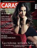 Caras Magazine [Peru] (6 July 2010)