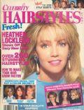 Celebrity Hairstyles Magazine [United States] (November 1991)