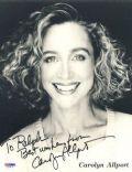 Carolyn Allport