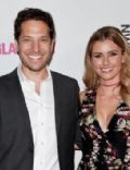 Brianna Brown and Richie Keen