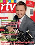 Szines Rtv Magazine [Hungary] (24 January 2011)