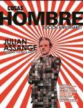 Cosas Hombre Magazine [Peru] (April 2011)