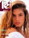 LEI Magazine [Italy] (February 1988)