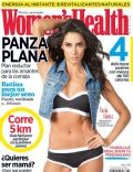 Women's Health Magazine [Mexico] (May 2012)