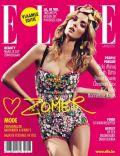 Elle Magazine [Belgium] (1 June 2012)