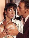 Rocco Siffredi and Christy Canyon