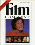Robin Williams on the cover of Film Comment (United States) - July 1979