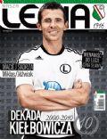 Nasza Legia Magazine [Poland] (January 2011)