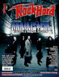 Rock Hard Magazine [Italy] (November 2009)