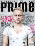 Prime Magazine [Poland] (October 2009)