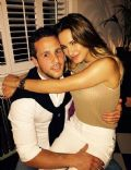 Paul Knightley and Sam Faiers