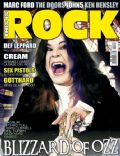 This Is Rock Magazine [Spain] (May 2007)