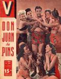 V Magazine [France] (11 July 1948)