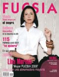 Fucsia Magazine [Colombia] (September 2008)