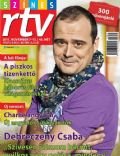 Szines Rtv Magazine [Hungary] (7 November 2011)
