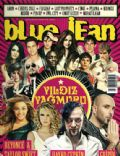 Beyoncé Knowles, Hayko Cepkin, Kristen Stewart, Taylor Swift on the cover of Blue Jean (Turkey) - March 2010
