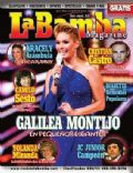 La Bamba Magazine [United States] (10 June 2011)