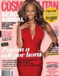 Cosmopolitan Magazine [Puerto Rico] (March 2013)