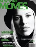 New York Moves Magazine [United States] (April 2004)