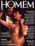 Playboy Magazine [Brazil] (December 1975)