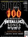 Guitar World Magazine [United States] (March 2011)