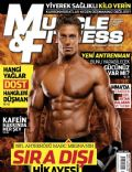 Muscle and Fitness Magazine [Turkey] (March 2012)