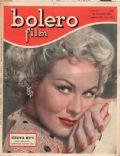 Bolero Film Magazine [Italy] (27 December 1953)