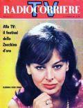 TV Radio Corriere Magazine [Italy] (23 February 1964)