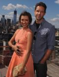 India de Beaufort and Todd Grinnell