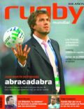Rugby Mundial Magazine [Argentina] (March 2008)