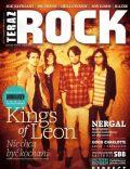 Teraz Rock Magazine [Poland] (November 2010)