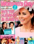 Woman's Day Magazine [Australia] (11 June 2012)