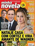 Minha Novela Magazine [Brazil] (9 April 2011)