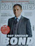 Radio Times Magazine [United Kingdom] (18 November 2008)