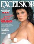 Excelsior Magazine [Italy] (December 1988)