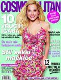 Cosmopolitan Magazine [Serbia] (August 2006)