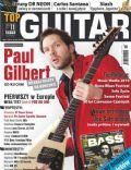 Top Guitar Magazine [Poland] (November 2010)