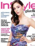 Instyle Beauty Magazine [Turkey] (March 2012)