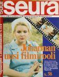 Seura Magazine [Finland] (2 May 1975)