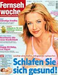 Fernsehwoche Magazine [Germany] (2 April 2005)