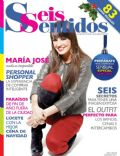 Seis Sentidos Magazine [Mexico] (December 2011)