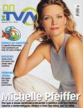 TV A Magazine [Brazil] (April 2009)