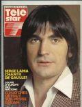 Télé Star Magazine [France] (10 June 1980)